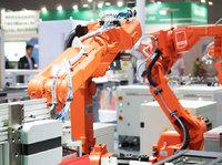 工业机器人行业研究报告