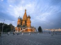 荣耀与失落,俄罗斯互联网迷局