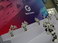 別小看這些小小的機器人,AI技術發展的時代是它們提高了人類的工作效率