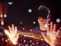 "VR的""加纳德曲线"":距离黄金时代还有多远?"
