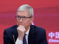 【钛晨报】苹果第三财季营收538亿美元,净利润同比降13%;电影《哪吒之魔童降世》累计综合票房破10亿