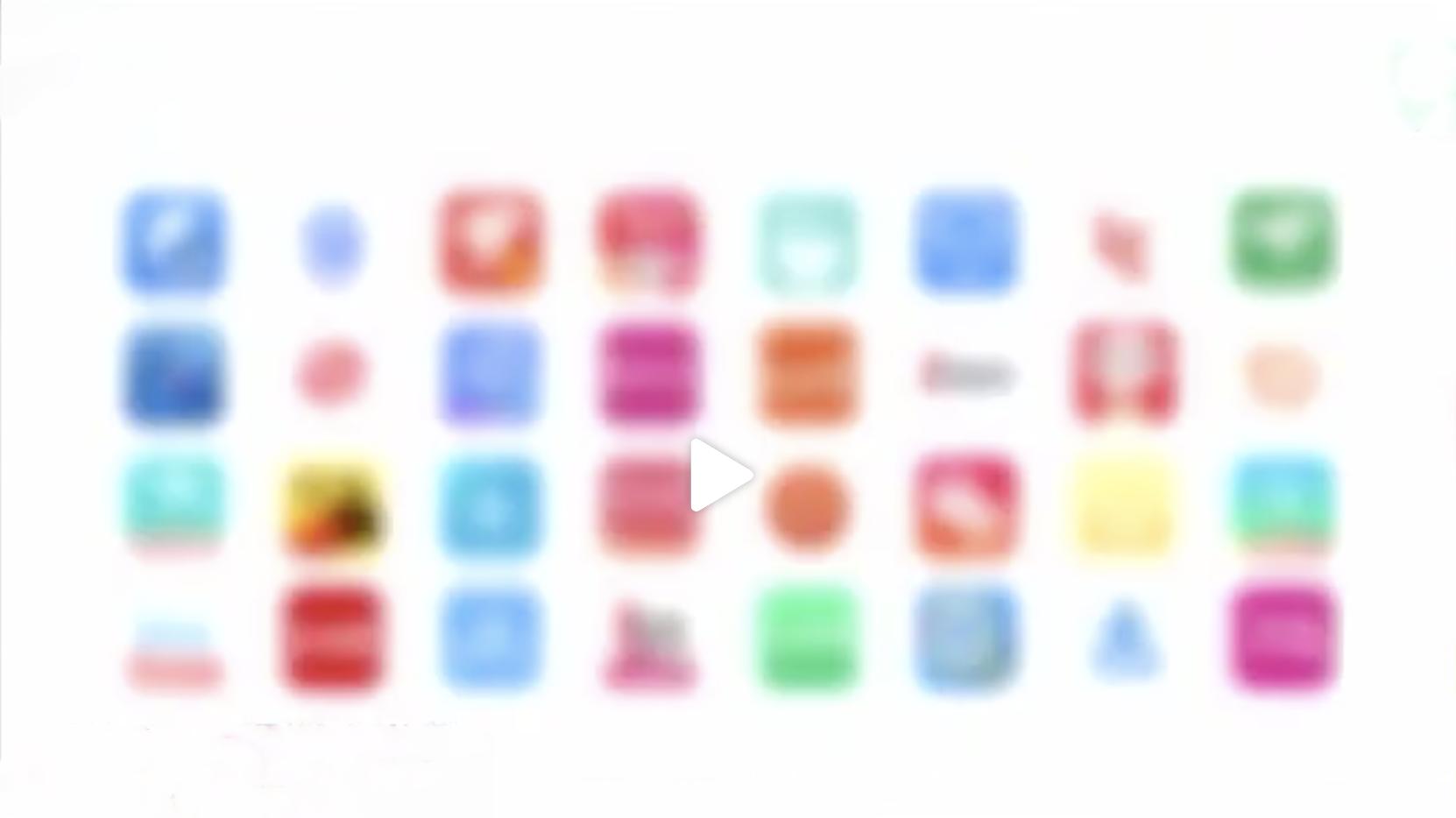 【视频】央视曝App刷榜猫腻:一条好评八毛,一个下载两块二