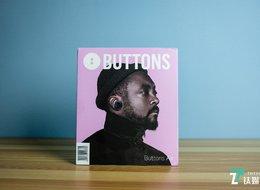 BUTTONS Air:音质在线,颜值也是