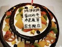 余承东发朋友圈庆祝50岁生日,与鸿蒙OS发布同一天丨钛快讯