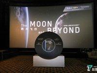 致敬人类登月50周年,雪佛兰与DISCOVERY合作纪录片《跨月飞行》