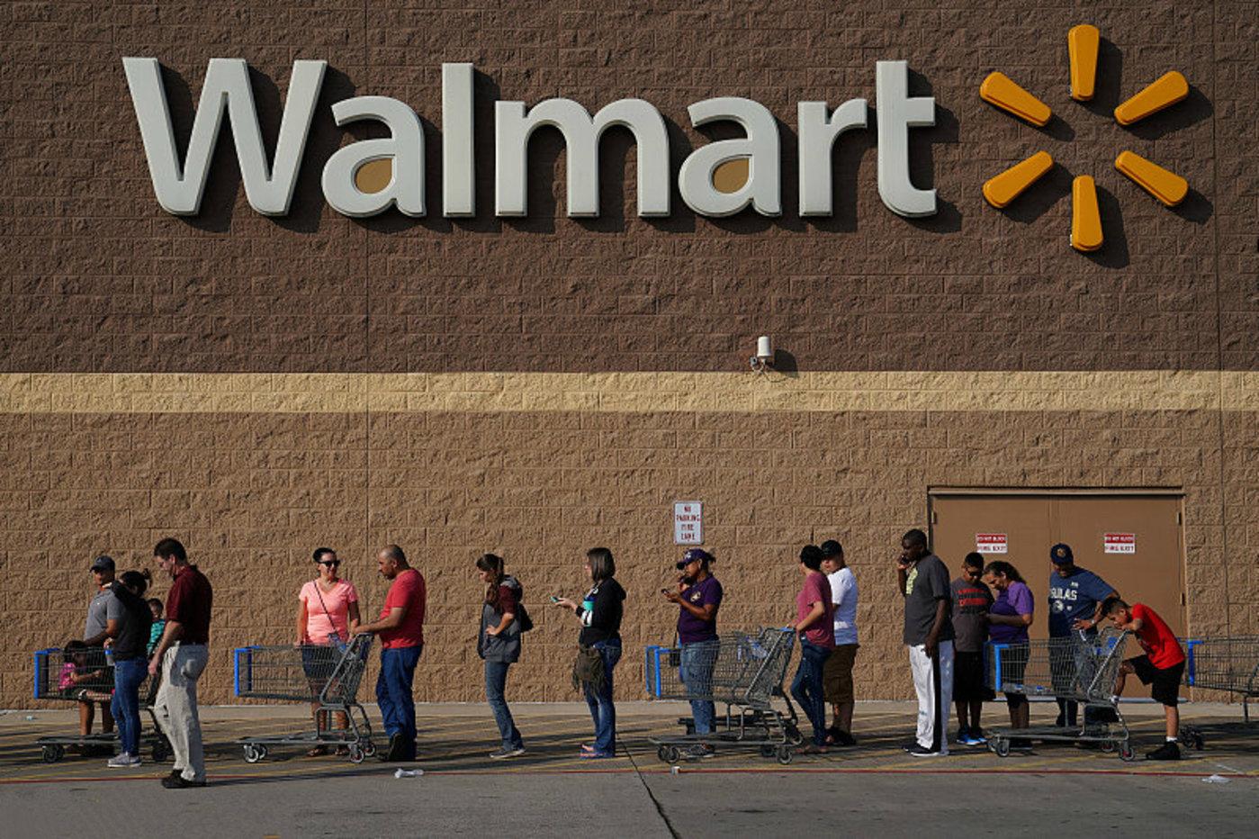 净利润高速增长,新零售时代沃尔玛如何继续引领潮流?