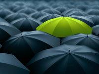 从低调潜伏到百亿级市场,共享雨伞还有没有戏?