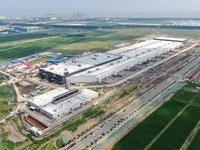 【鈦晨報】特斯拉上海超級工廠基建工程已接近尾聲;滴滴、蔚來否認自動駕駛業務部門合并