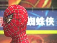 """""""小蜘蛛""""脱离漫威宇宙,索尼硬刚迪士尼?"""