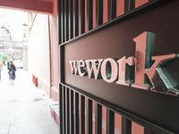 """WeWork的高級融資術:股權融資靠""""干爹"""",債權融資靠""""刷臉"""""""