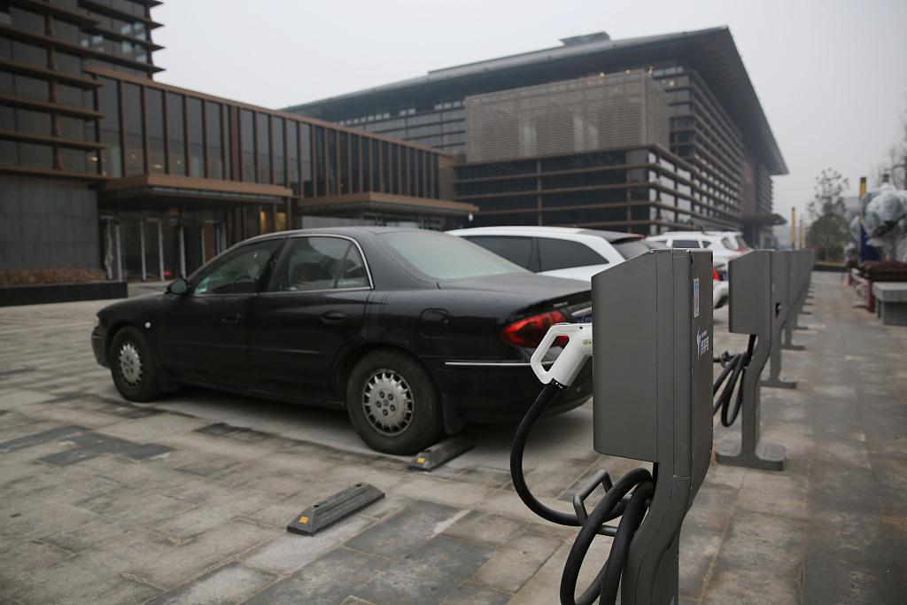 三起两落:汽车充电基础设施,未来能成功逆袭吗?