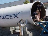 """硅谷""""钢铁侠""""们的终极目标:飞上火星去建造一座城"""