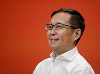 下月接替马云任阿里董事局主席,张勇:心情复杂,将坚守使命丨钛快讯
