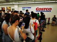 火爆到暂停营业的Costco,能一扫大卖场败退的阴霾吗?