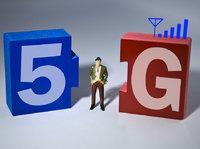 5G竞赛,厚积方能薄发