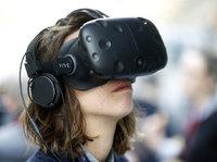 "5G能为HTC孤注一掷的VR业务""续一秒""吗?"