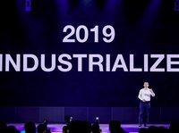 四年过后,百度智能云ABC战略质变升级,全面走向工业化