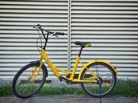 ofo将在北京推行有桩模式,单车之局未终结