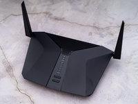 支持WiFi6,带宽达到3000Mbps,网件RAX40路由器评测 | 钛极客