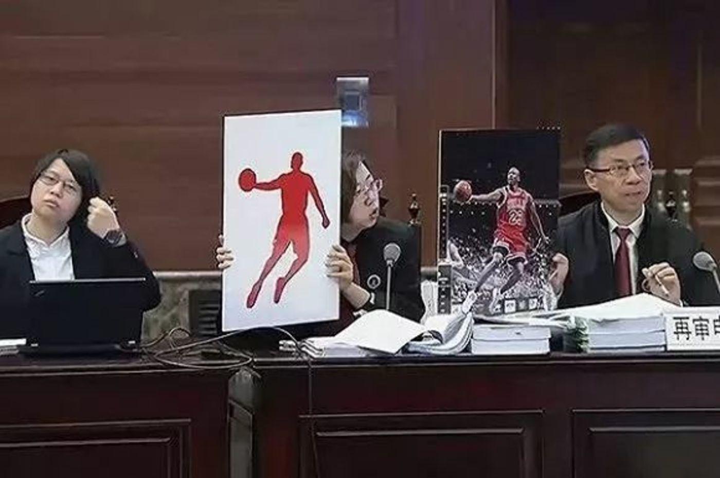 """上市倒计时:乔丹体育寻求""""重生"""""""