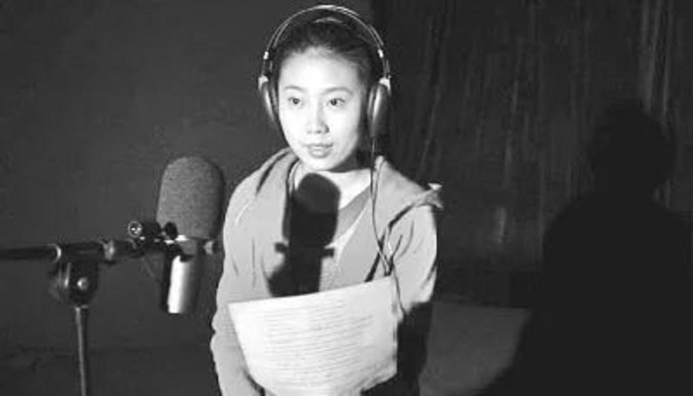 中国的电影配音,何日能重回荣光?