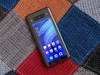 更成熟的双屏体验,努比亚Z20手机评测 | 钛极客