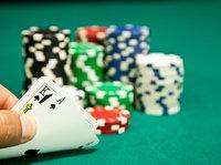 資金因涉賭被凍結,棋牌游戲還有未來嗎?