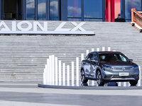 广汽新能源Aion LX:靠什么挑战自主品牌价格天花板