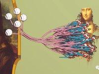華人數學家解開視覺奧秘:一切都是大腦假裝讓人看見