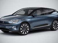 对话拜腾汽车戴雷:C轮融资5亿美元,2020年年中量产交付