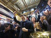 马云退休之时,平台电商之战已终局