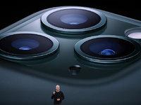 5G iPhone依然缺席,苹果会输掉未来吗?
