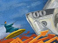 """""""助贷""""二八分流:大机构银行抢,小机构变现兜底"""