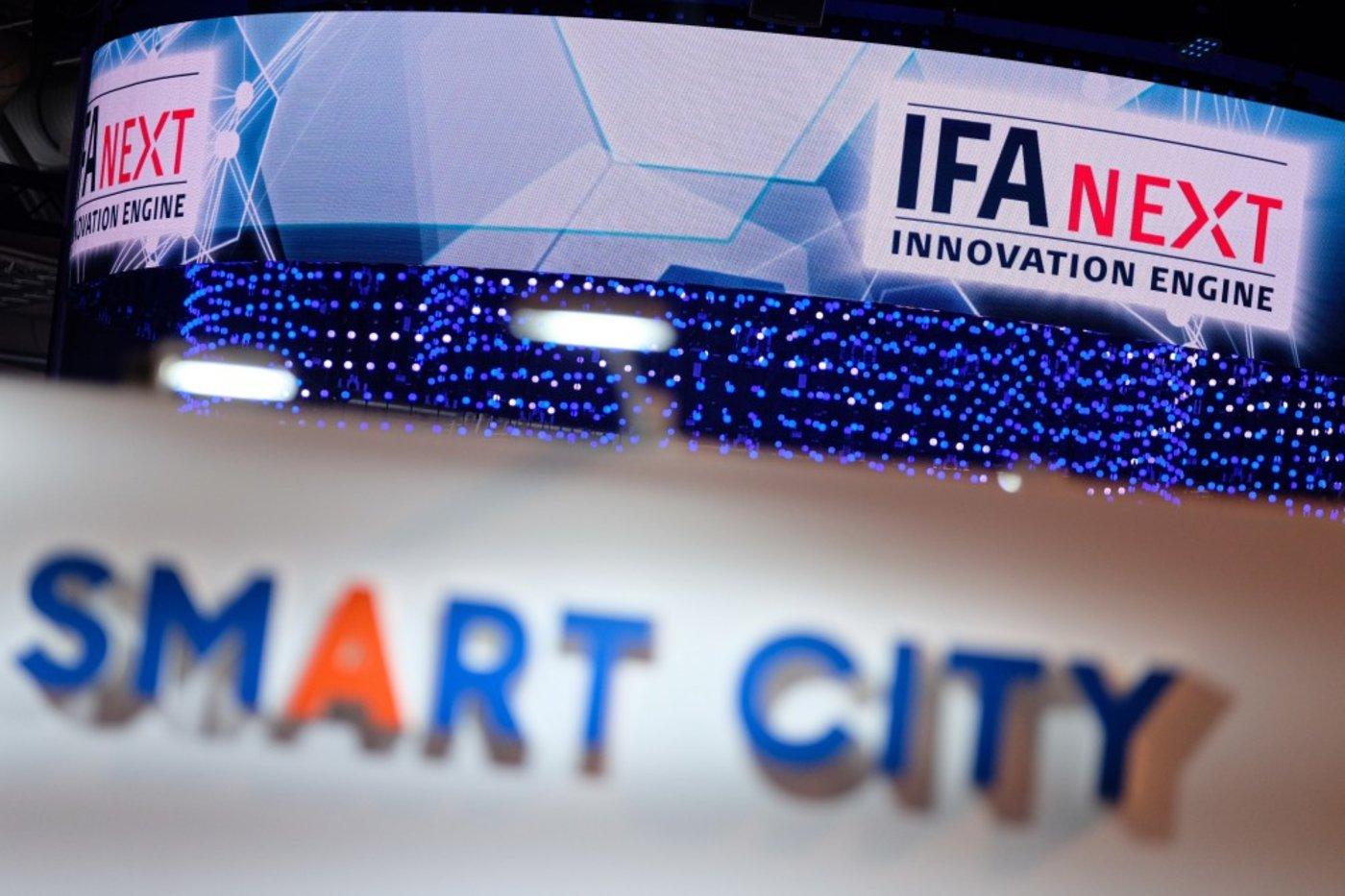 IFA NEXT 2019 (Credit: IFA)