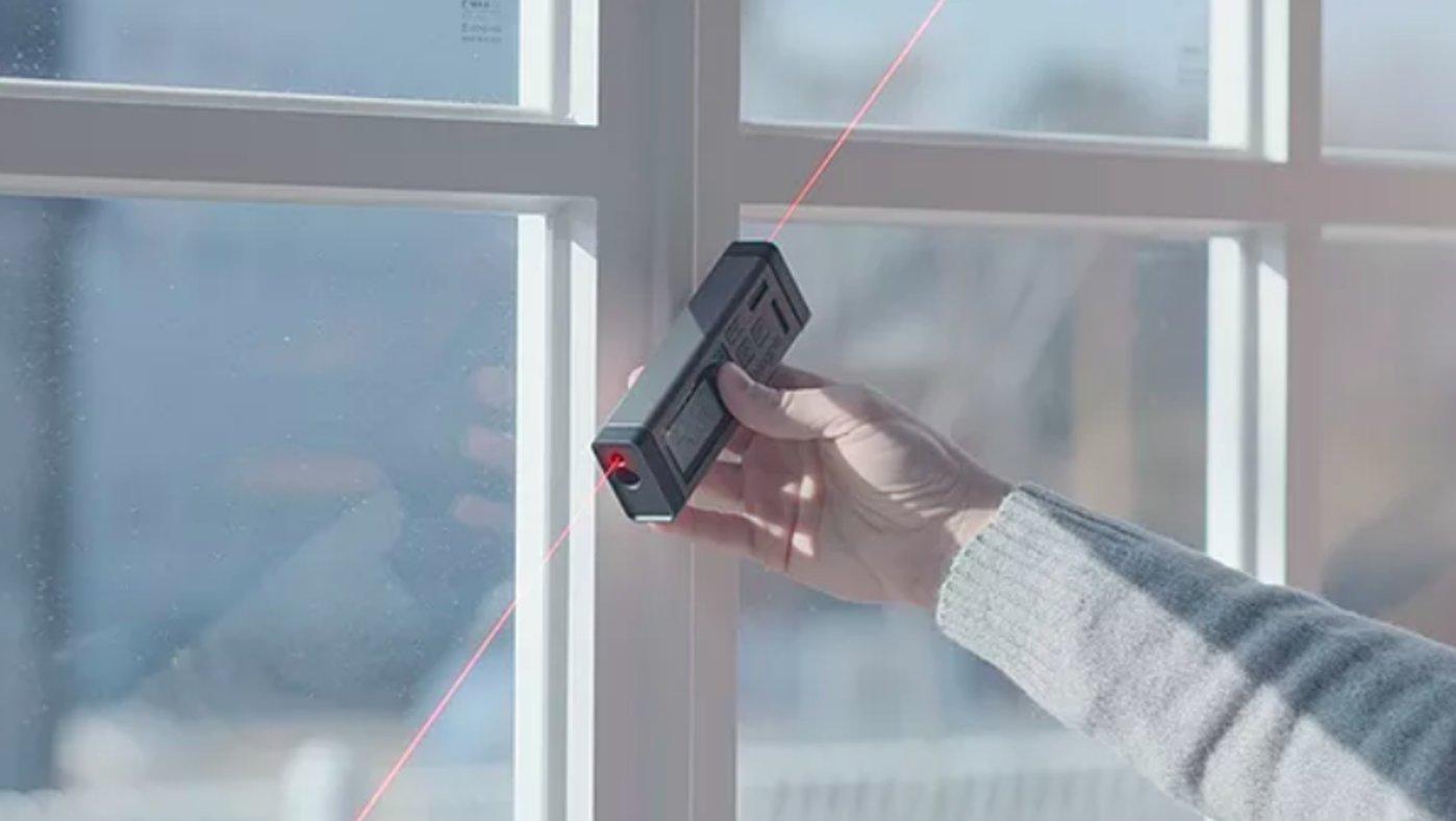 Magpie laser distance measurer (Credit: Magpie Tech)