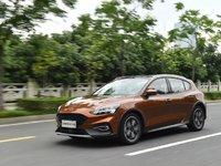 配备道路信息提前预警,福特中国2021年实现量产V2X车联网系统