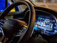 互联网巨头携手车企,智联网汽车功能再度升级