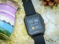 专注老年人的生活与健康,360健康手表OL201评测 | 钛极客