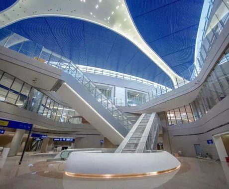 我们分析了北上广深6大机场,哪个机场最好逛?