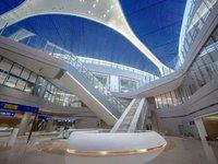 上海离国际航空枢纽还有多远?
