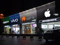 """国产智能手机多品牌终归""""利润战"""",荣耀小米VO谁能更赚钱?"""
