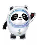 2022北京冬奥会和冬残奥会吉祥物揭晓,冰墩墩