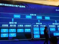 计算能力成2019云服务竞争高地,腾讯云宣布升级弹性计算产品序列 | 钛快讯