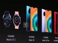 """""""浴霸""""变""""花洒"""",华为Mate30系列手机正式发布"""