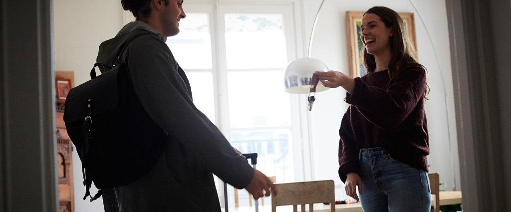 民宿鼻祖Airbnb计划明年上市,共享经济盈利难题能否破解?