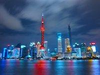 上海互联网军团崛起