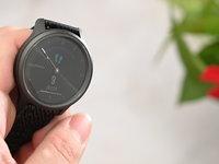 机械指针与数字化结合,GarminMove Style智能腕表体验 | 钛极客