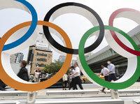 去東京可以,看奧運太難