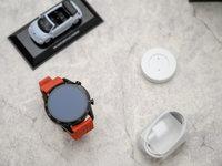 华为Watch GT 2评测:麒麟A1带来2周续航,外观、功能全面升级 | 钛极客