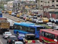 """尼日利亚""""货车帮""""获3000万美元A轮投资,非洲货运市场正迎来政策红利"""